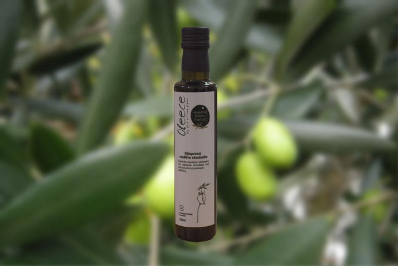 dorica oleece
