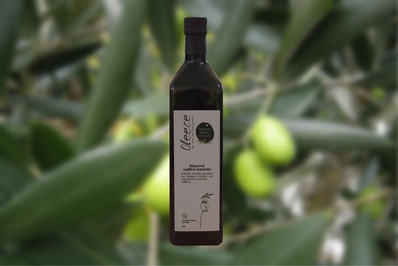 Oleece - marasca